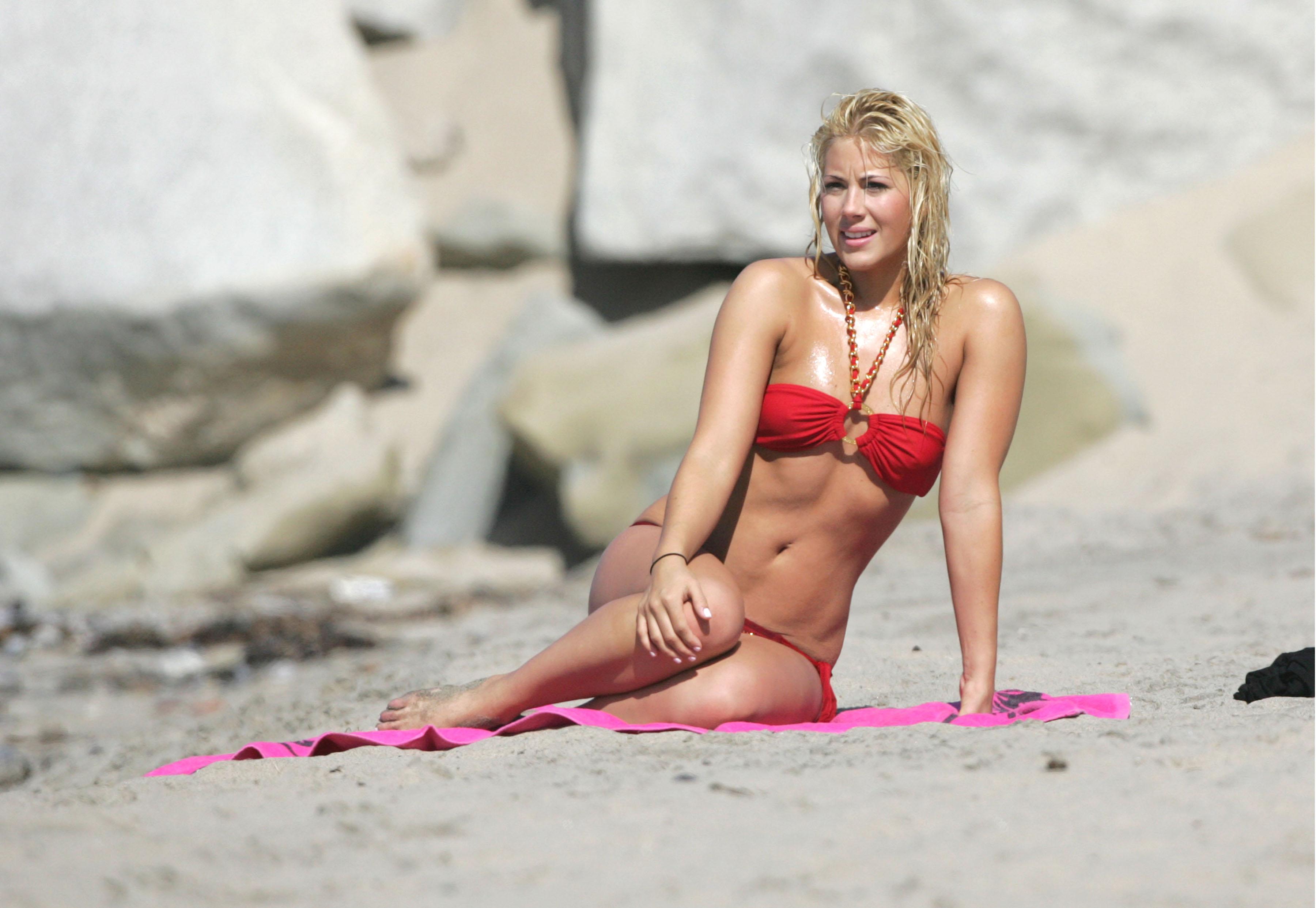 shayne lamas bikini butts celebs and amateurs