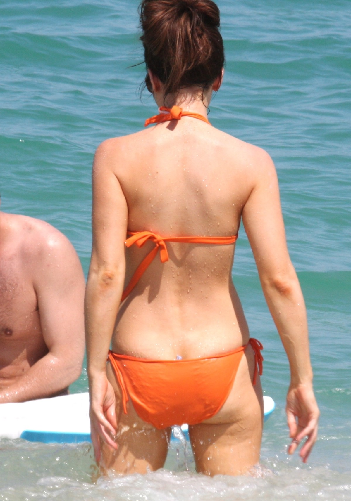kate beckinsale ass